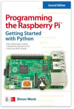 Programming the Raspberry Pi - Getting Started With Python